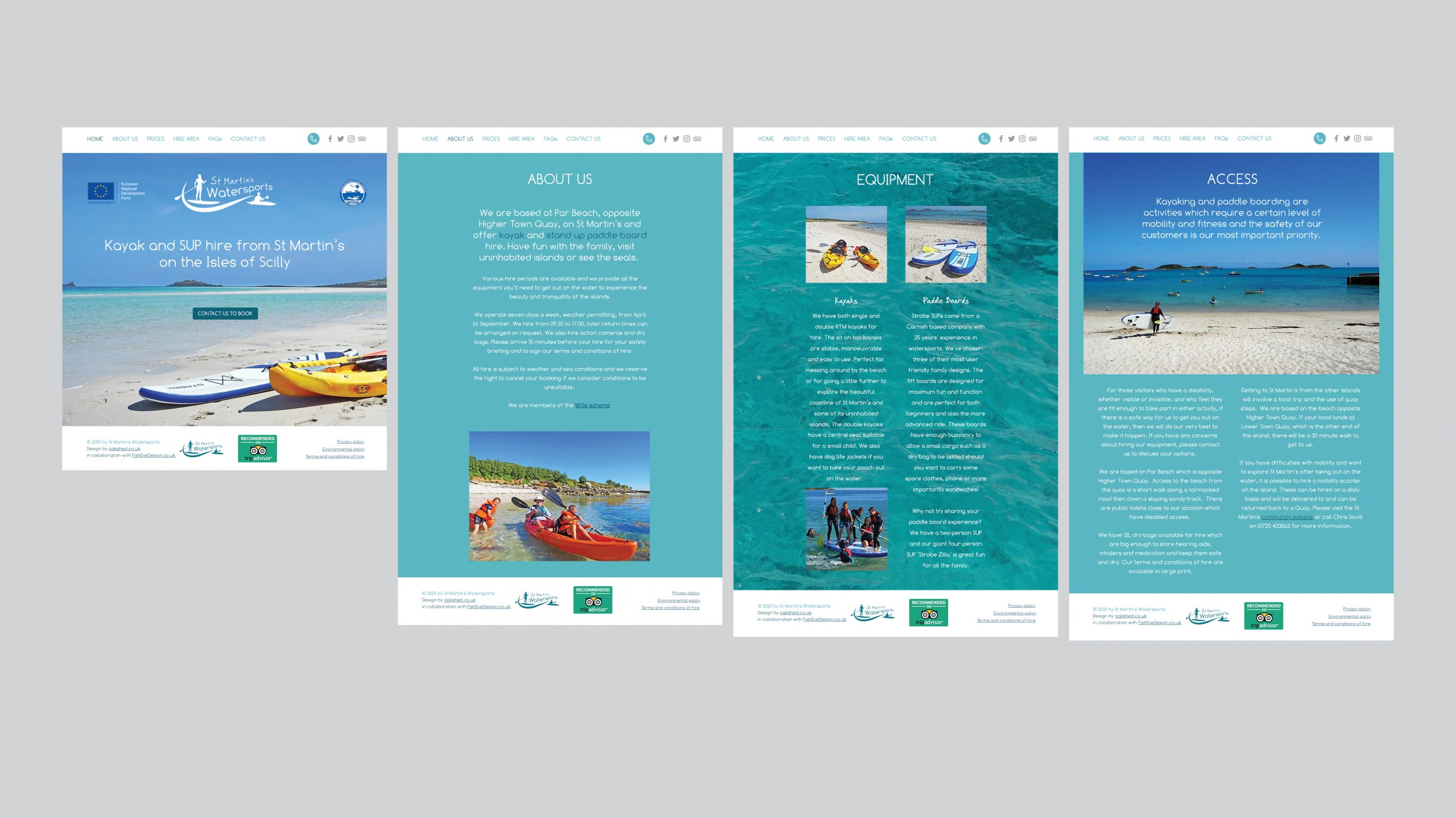 Web portfolio page images_St Martin's Watersports_3